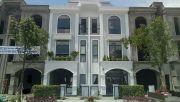 Nhà phố Long Phú Villa, Mt Quốc Lộ 1A, 125 m2, SHR