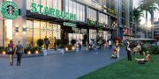 Mở bán 10 suất nội bộ shophouse thương mại giá gốc CĐT, cơ hội đầu tư siêu lợi nhuận