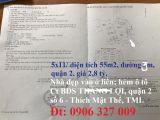 CẦN BÁN Nhà Cấp 4 gần Chợ Cây Xoài đường Lê Văn Thịnh q2 TP HCM