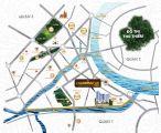 Tầm nhìn vàng- Bitexco quận 1 - khu đô thị Thủ Thiêm quận 2