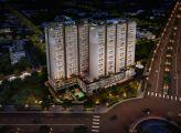 High Intela mặt tiền đại lộ Võ Văn Kiệt  kết nối giao thông thuận lợi đến các quận trung tâm hành chính