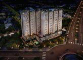 Bán căn hộ tiện ích thông minh 4.0 nằm tại mặt tiền đườg Võ Văn Kiệt với giá bán tầm 1 tỷ 6 căn 2 phòng ngủ