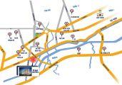 High Intela vị trí đẹp kết nối giao thông với các tuyến đường lớn