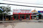 Nhà mặt tiền Hai Bà Trưng, P.TNP. B, mt rộng 15m, 93m2 đất