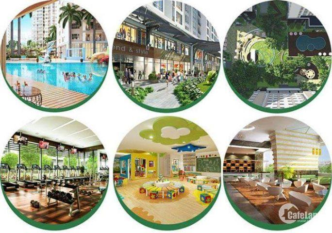 Shophouse duplex giá 34tr/m2 ưu đãi nhất khu vực quận 9