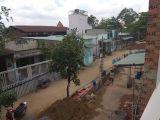 Bán nhà 130m2 bên cạnh KDL Suối Tiên, p tân phú, quân9