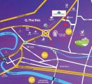 6 căn shophouse đang tim chủ kinh doanh thuộc dự án Topaz Home2 ngay sát khu du lịch Suối TIên Q9