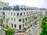 Bán nhà phố Long Phú Villa, Mt Quốc Lộ 1A, 100m2, SHR, CK 5%