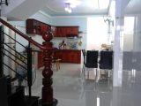 Bán gấp nhà hẻm Hương Lộ 2, hẻm 6m, nhà mới đúc 4 tấm.