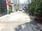 Bán nhà 1 sẹc Tân Kì Tân Quý Quận Bình Tân