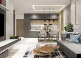 Nhận ngay gói nội thất 100Tr khi mua căn hộ 5* 2PN trả trước 1tỷ192