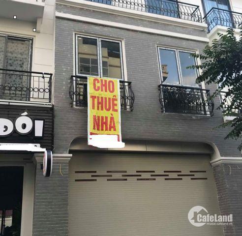 Cho thuê nhà phố nguyễn công hoan 60m2x7,5 tầng 60tr/tháng