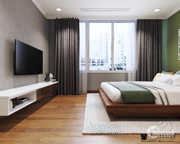 Cho thuê Nhanh căn hộ 3 phòng ngủ Full nội thất Vinhomes Tân Cảng tại Bình Thạnh giá 27.5 triệu/tháng LH: 0931.46.77.72