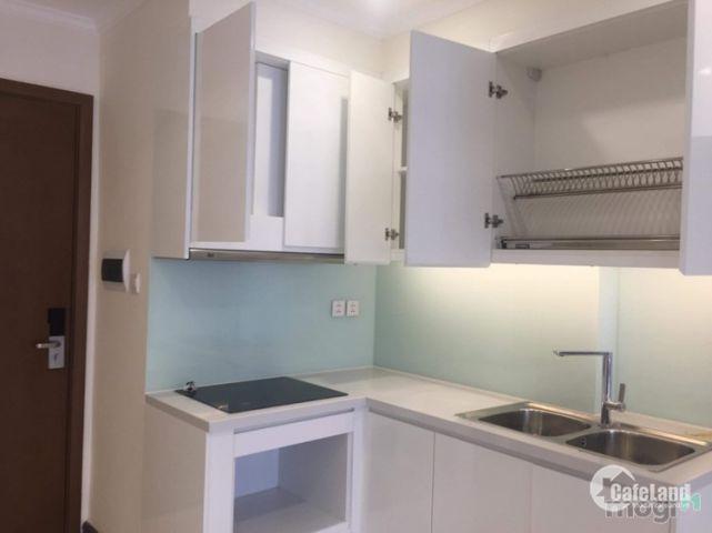 Cho thuê căn hộ 2 phòng ngủ Vinhomes Central Park giá rẻ bất ngờ, chỉ 18 triệu/tháng . LH: 0931.46.77.72