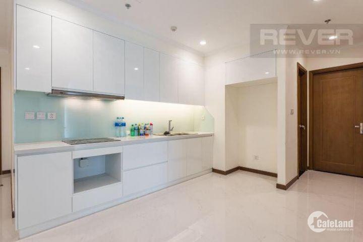 Còn 1 căn hộ Vinhomes Central Park 2PN, 2WC, nội thất cơ bản giá 18 tr/tháng