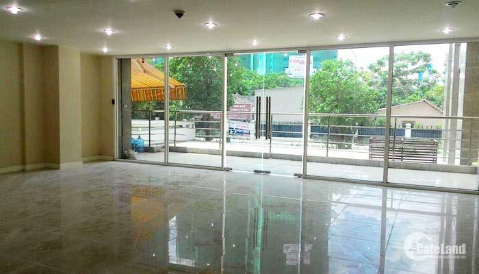 HOT!cho thuê MẶT BẰNG KINH DOANH 300m2,MẶT TIỀN 30m ốp kính,Mặt phố Nguyễn Chánh