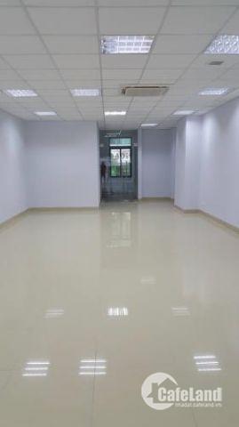 Văn phòng đẹp chính chủ phù hợp spa, bán hàng online, vp công ty tại Phố Cầu Giấy.