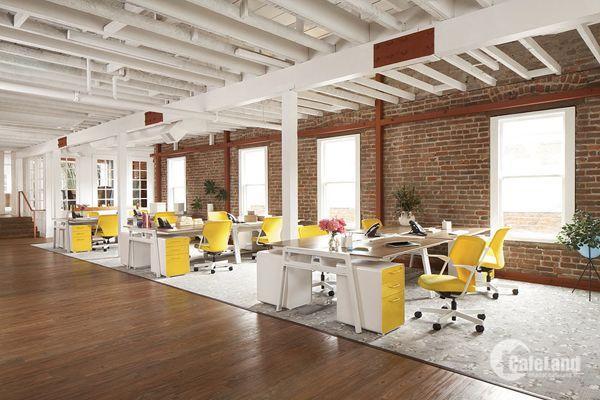 Cho thuê gấp văn phòng giá rẻ Nam Đồng quận Đống Đa, 60m2 chỉ 8tr