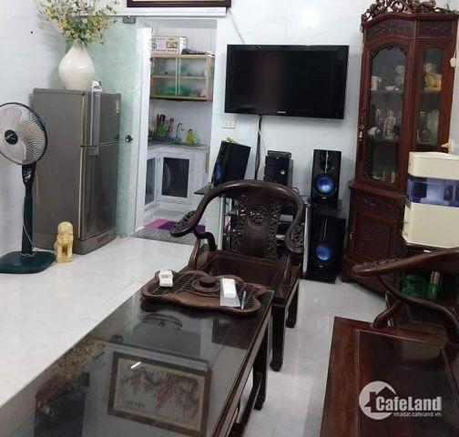 Cho thuê nhà MP nguyễn phúc lai làm văn phòng 50m2x 7 tầng giá 23tr/tháng
