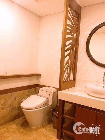 Cho thuê căn hộ dịch vụ 60m2 phố Trương Hán Siêu quận Hoàn Kiếm full nội thất hiện đại 0936.433.628