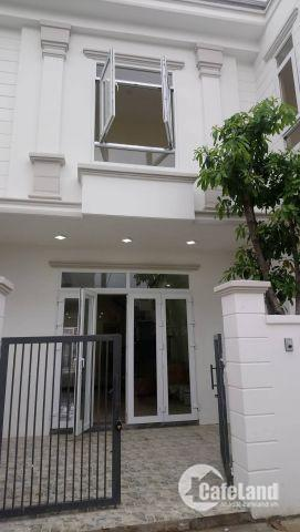 Cho thuê nhà phố Green Home nguyên căn mới giá rẻ