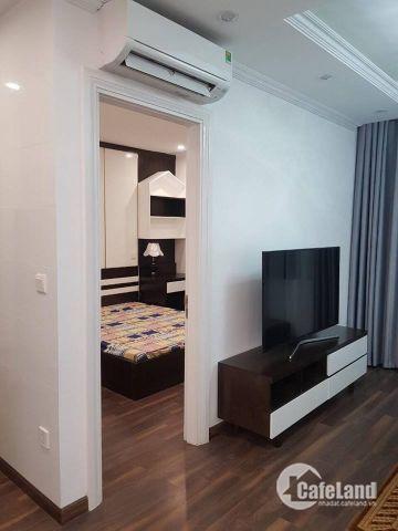 Cho thuê căn hộ tại Eco City, Long Biên, đầy đủ đồ, S: 78m2, Giá: 12tr/th. Lh:01663934579