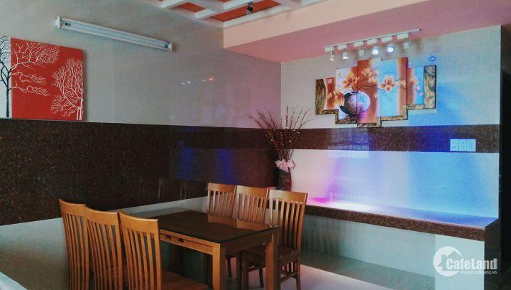 Chính chủ cho thuê căn hộ chung cư cao cấp CT7B Vĩnh Điềm Trung Nha Trang