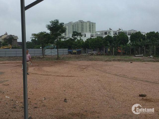 Cho thuê đất xây kho xưởng, siêu thị 5750m2 tại Phổ Yên, Thái Nguyên