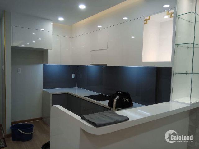 Cần gấp cho thuê căn hộ The Goldview