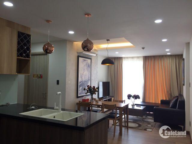 Gấp cho thuê căn hộ The Goldview giá tốt