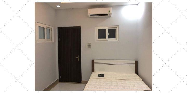 Cho thuê căn hộ mini Studio Full đồ Cao Cấp giá chỉ 5tr9,Q4 và Q7  HCM
