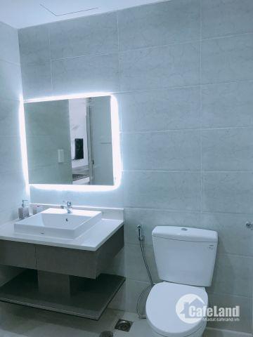 Cho thuê căn hộ 1pn, dt 36m2, giá chỉ 12 triệu/tháng - Orchard Garden