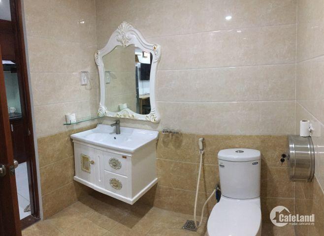 Giá Tốt. Cho thuê Officetel Orchard Garden Phú Nhuận giá 10.5Triệu, đầy đủ nội thất