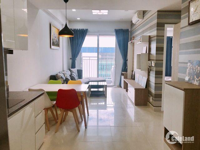 Cho thuê căn 2pn, 57m2, giá chỉ 16 triệu/tháng ( bao phí)- The Botanica