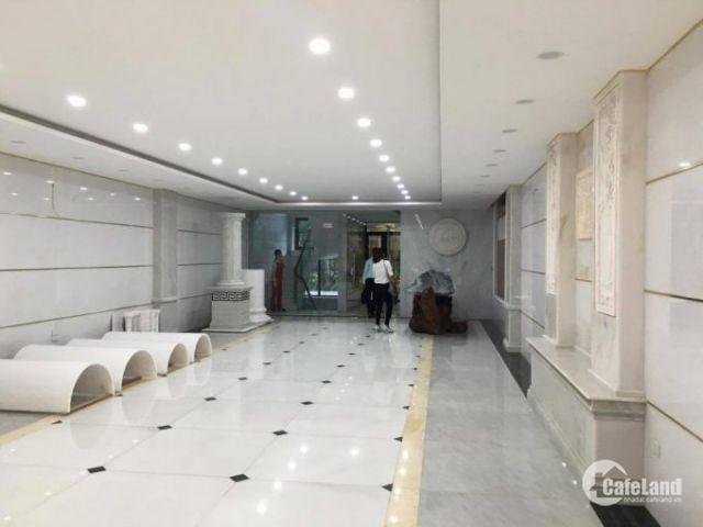 Cho thuê văn phòng mặt đường Nguyễn Xiển, 140m2, giá thuê 26 triệu/tháng