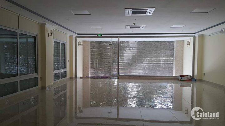 110m2 Mặt phố Vũ Trọng Phụng , trung tâm quận Thanh Xuân.