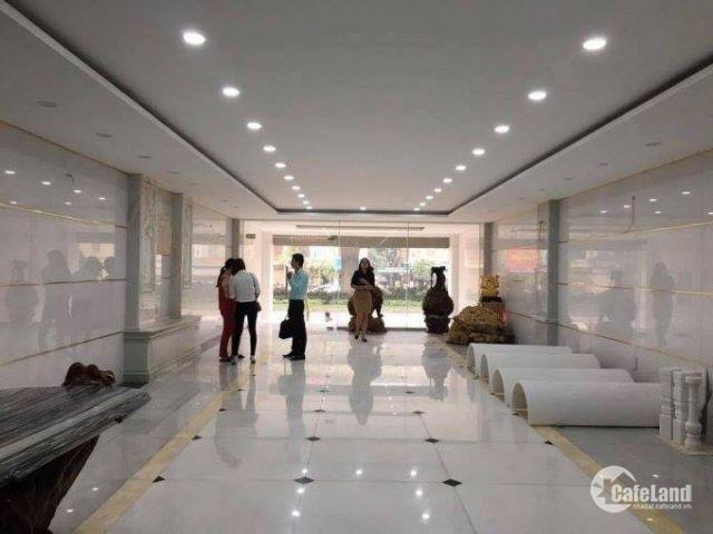Văn phòng sang trọng phong cách châu âu chỉ có tại số 47 Nguyễn Xiển.