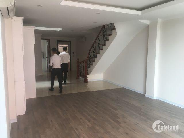 Còn duy nhất văn phòng  phố 47 Nguyễn Xiển,Thanh xuân 140m thông sàn giá 25tr
