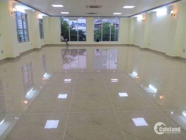 Còn duy nhất sàn tầng 5 Diện tích 100-150m  mặt phố Nguyễn Trãi,THANH XUÂN
