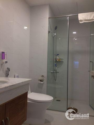 Cho thuê gấp căn hộ 3 phòng ngủ An Bình City , mặt đường Phạm Văn Đồng, 8 tr/ tháng. Lh 0961915988