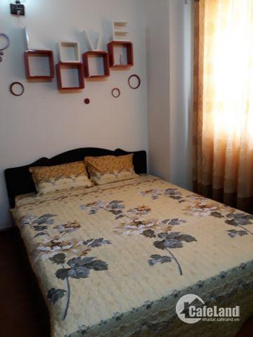 CHO THUÊ căn hộ CT13A - khu đô thị Nam Thăng Long (đường Võ Chí Công) Bắc Từ Liêm