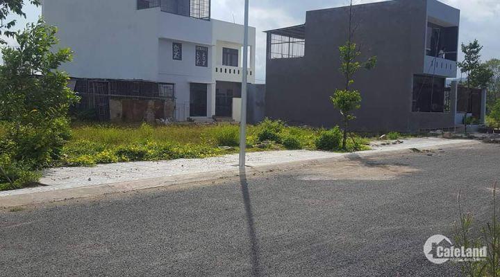 Sang tên lô đất trên đường Hoàng Hoa Thám, TP Bà Rịa. Sổ hồng riêng