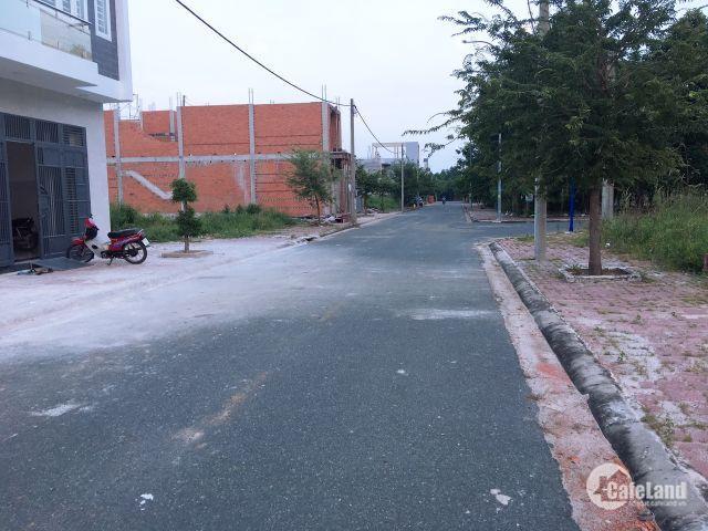 Chính chủ bán lô đất đường Kì Đồng trung tâm Tp Bà Rịa, giá 920tr