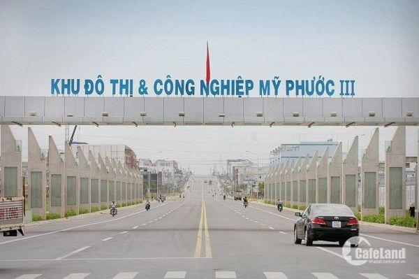 Bán đất thổ cư,SHR trong khu đô thị mới gần KDL Đại Nam cạnh quốc lộ 13 Lh:0909951020