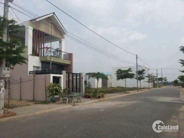 Bán đất thổ cư MT Nguyễn Trung Trực 550 triệu, 100m2