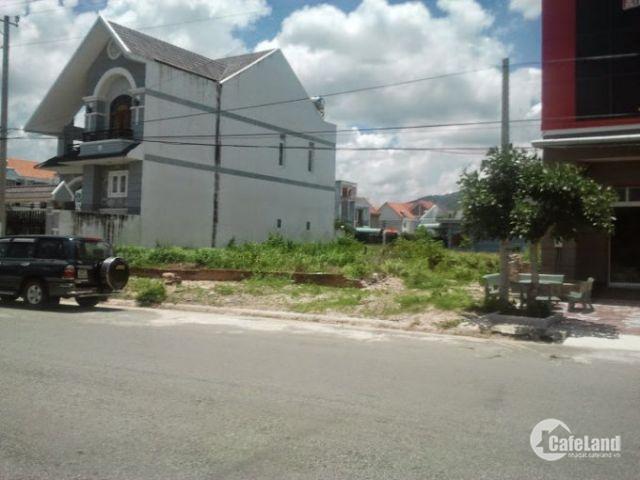 Đất chính chủ giá 600tr/120m2 SHR mặt tiền Nguyễn Trung Trực ,LH 0766453268