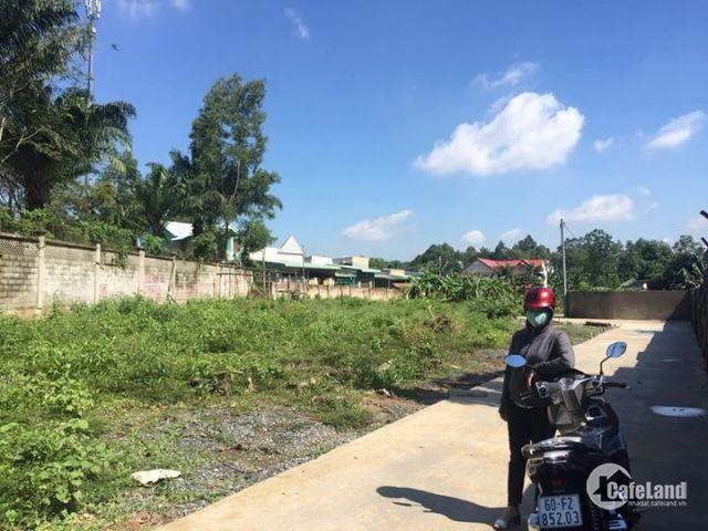 Bán đất Phước Tân tân mai 2 thời hạn thanh toán lên đến 3 tháng