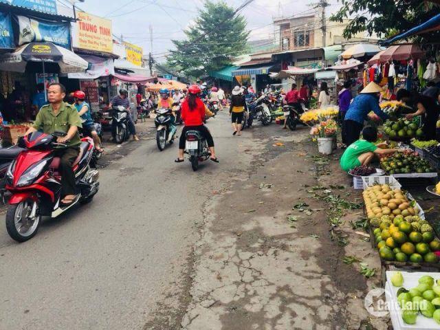Bán Đất Phước Tân- Biên Hòa- Đối Diện Chợ Tân Mai 2- Giá Tốt- Đầu Tư Sinh Lời Cao.