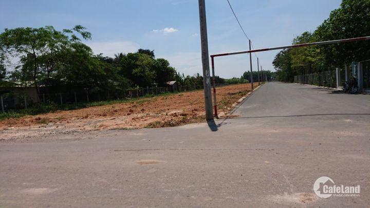 650 triệu/nền, SHR, TP. Biên Hòa, đường 60m, Liền kề KCN hoạt động, quan tâm LH 0902555623