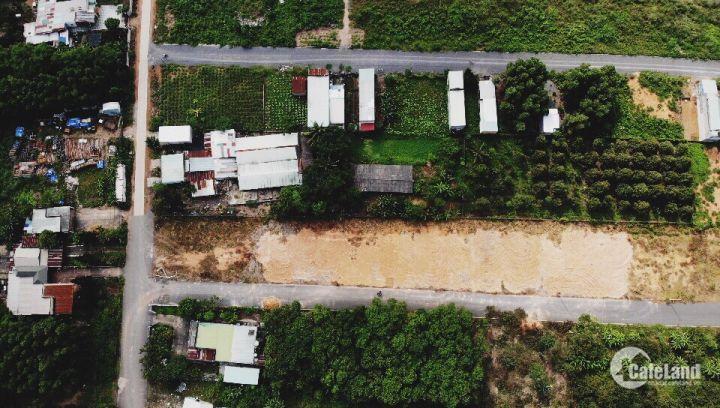 công ty thanh lý đất nền Khu Dân Cư Tam Phước , đc ngân hàng hỗ trợ chỉ còn 400tr/ nền